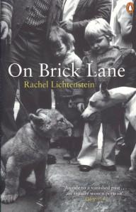 Brick Lane Book Cover