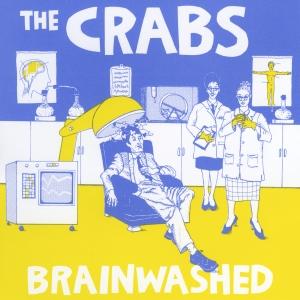 THE CRABS Brainwashed