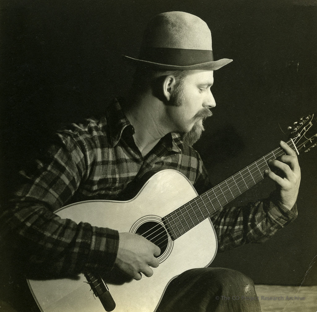 Harold Bock