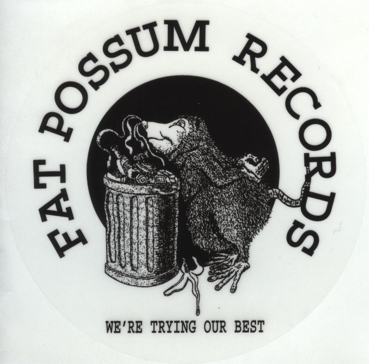 Fat Possum